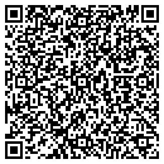 QR-код с контактной информацией организации ГАЛ, НПФ, ООО