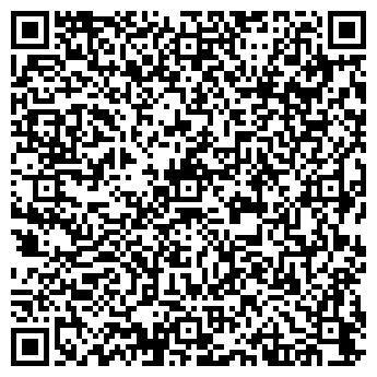 QR-код с контактной информацией организации ЮГ-АГРОСЕРВИС КИЕВ
