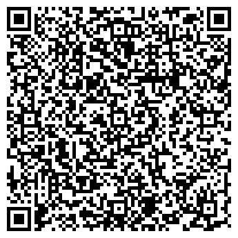 QR-код с контактной информацией организации УКРАГРОПРОМРЕММАШ, ОАО