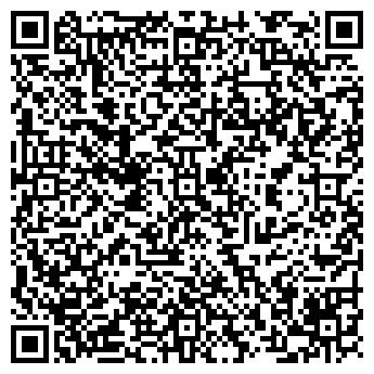 QR-код с контактной информацией организации КИЕВТРАКТОРОДЕТАЛЬ, КП