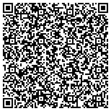 QR-код с контактной информацией организации ПРОГРЕСС, СПЕЦИАЛИЗИРОВАННАЯ ВНЕШНЕТОРГОВАЯ ФИРМА, ГП