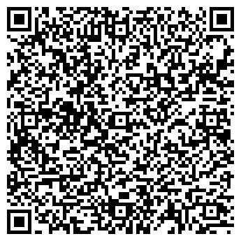 QR-код с контактной информацией организации ЛУЧ, КИЕВСКОЕ КБ, ГП