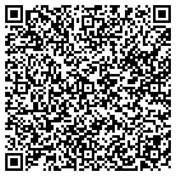 QR-код с контактной информацией организации ТОРГОВЫЙ ДОМ ПОЛИХИМГРУП
