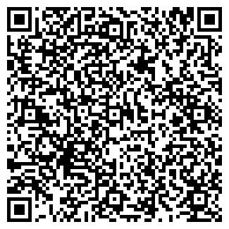 QR-код с контактной информацией организации Abalon