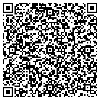 QR-код с контактной информацией организации Лингвистическая гимназия