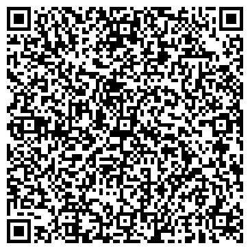 QR-код с контактной информацией организации РАДУГА ТРЕЙД ТОВАРЫ ДЛЯ ДЕТСКОГО ТВОРЧЕСТВА, ООО