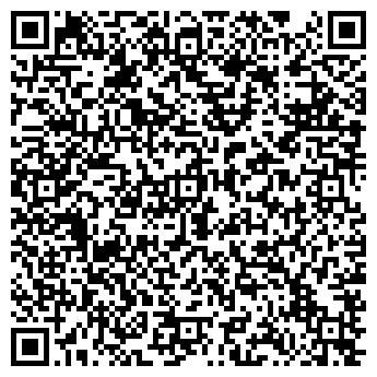 QR-код с контактной информацией организации ШКОЛА № 966