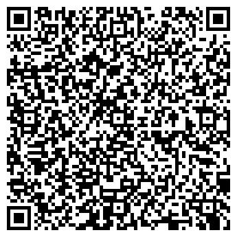 QR-код с контактной информацией организации ТУРБОДИЗЕЛЬМОТОРС-УКРАИНА