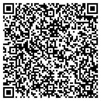 QR-код с контактной информацией организации ПЛУГАТАР, ЧП