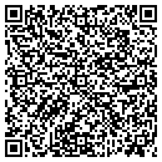 QR-код с контактной информацией организации АТОМ, ЧП