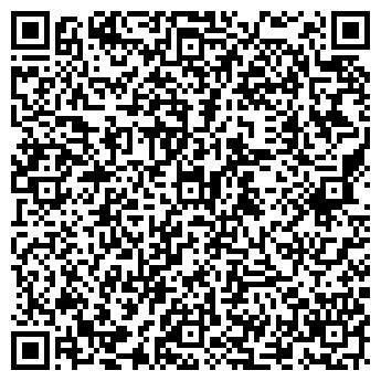 QR-код с контактной информацией организации ЗАВОД РАДИОАППАРАТУРЫ, ЗАО