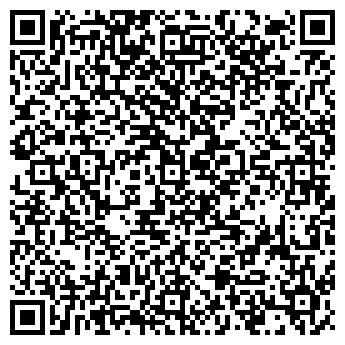 QR-код с контактной информацией организации УКРИНСКЛОПРОМ, ЗАО