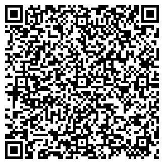QR-код с контактной информацией организации БЛИЦ-АВТО