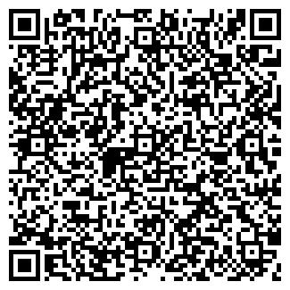 QR-код с контактной информацией организации ФОРС, ООО