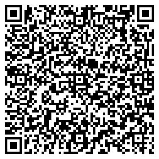 QR-код с контактной информацией организации НД ЛТД, ООО
