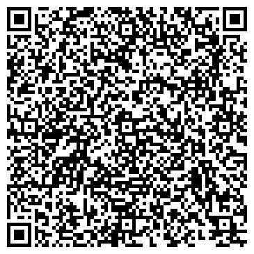 QR-код с контактной информацией организации ИННОВАЦИОННО-ПРОМЫШЛЕННЫЙ ЦЕНТР, ЗАО