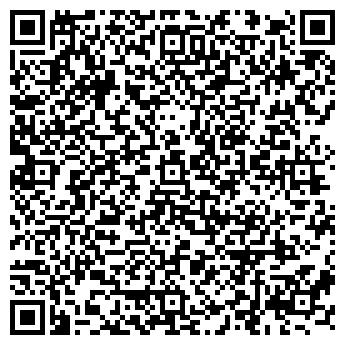 QR-код с контактной информацией организации АВТОМЕХАНИКА, ЗАО