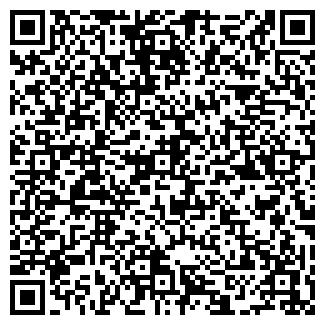 QR-код с контактной информацией организации АКВА-МОТОРС, ООО