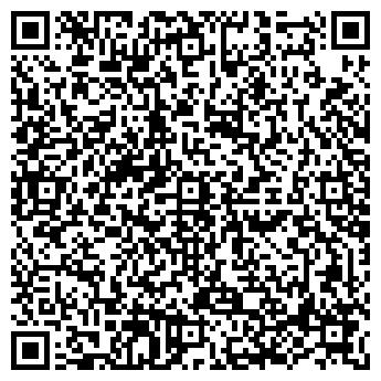 QR-код с контактной информацией организации АЛЬЯНС ТЕКНОЛОДЖИЗ, ООО