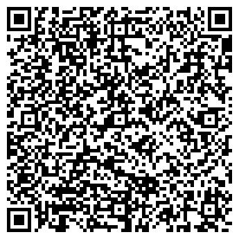 QR-код с контактной информацией организации БТР И ДЕЛЬТА 4Х4