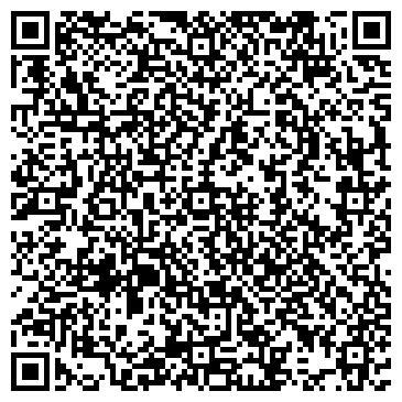 QR-код с контактной информацией организации Олес, сеть продовольственных магазинов
