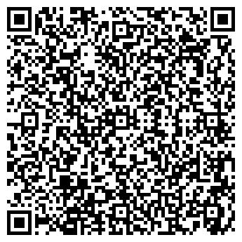 QR-код с контактной информацией организации МЕХРЕМВЕРСТАТ, ООО