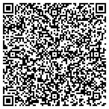 QR-код с контактной информацией организации ТЕХЭКС, ООО, КИЕВСКИЙ ФИЛИАЛ