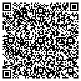 QR-код с контактной информацией организации РОЕ КИЕВ, ООО