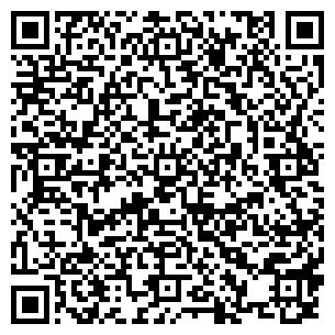 QR-код с контактной информацией организации САГА-ЛТД