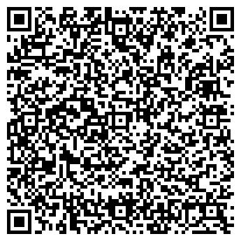 QR-код с контактной информацией организации ПРОММОНТАЖ-22, ОАО