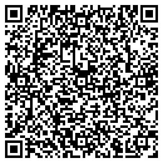 QR-код с контактной информацией организации ПОКРОВ, ООО
