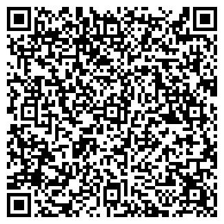 QR-код с контактной информацией организации ПАССАЖ-АВТО, ООО