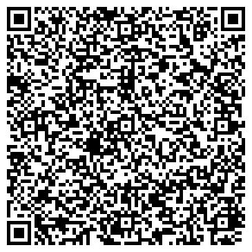 QR-код с контактной информацией организации МЕЖДУНАРОДНАЯ ТЕХНИЧЕСКАЯ СЛУЖБА