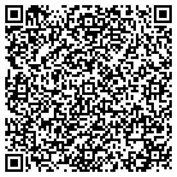 QR-код с контактной информацией организации ВОЗДУШНОЕ ОТОПЛЕНИЕ