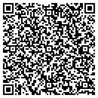 QR-код с контактной информацией организации ВИСА ЛТД, ООО