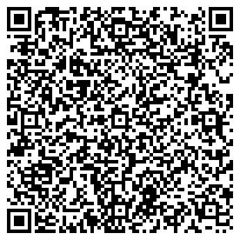 QR-код с контактной информацией организации АЦИС-УКРАИНА, ДЧП