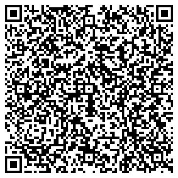 QR-код с контактной информацией организации АПОГЕЙ, УКРАИНСКО-НЕМЕЦКОЕ СП, ООО