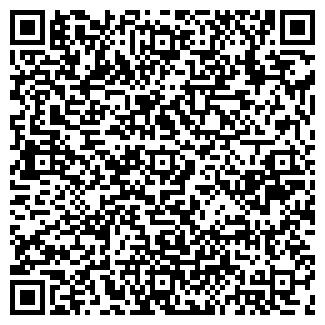 QR-код с контактной информацией организации ИНТЕРСЭВЭН, ЧП