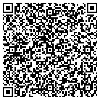 QR-код с контактной информацией организации ОРАКУЛ-СЕРВИС, ООО