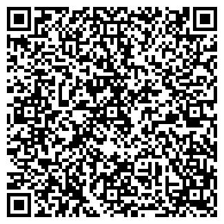 QR-код с контактной информацией организации ИВАНОВВ