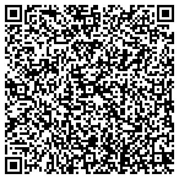 QR-код с контактной информацией организации Семь ключей, торговая сеть