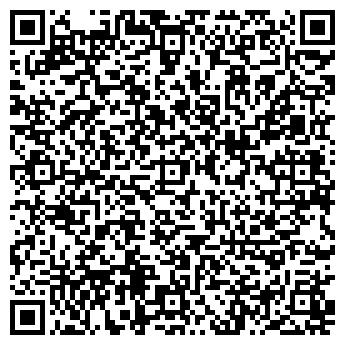 QR-код с контактной информацией организации ЕВРОТРЕЙД ЛТД, ООО