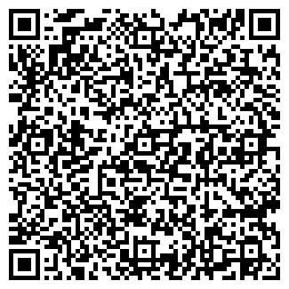 QR-код с контактной информацией организации ДОЙЧЭЛЕКТРОСЕРВИС