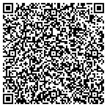 QR-код с контактной информацией организации РЕМБЫТТЕХНИКА, КИЕВСКИЙ ЗАВОД, ОАО