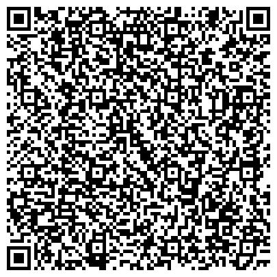QR-код с контактной информацией организации Тополек, детский сад общеразвивающего вида, п.г.т. Мурыгино