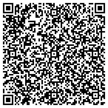 QR-код с контактной информацией организации ЦЕНТР ОБРАЗОВАНИЯ № 264