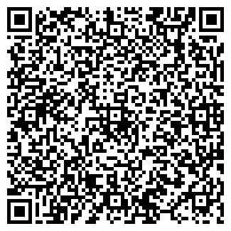 QR-код с контактной информацией организации DAYLOOK, ЧП