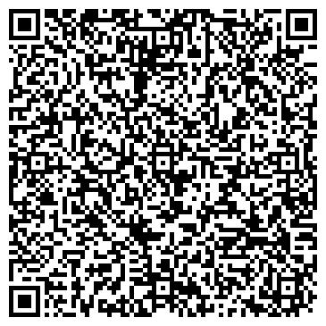 QR-код с контактной информацией организации CONTACTIS, АУТСОРСИНГОВЫЙ КОНТАКТ-ЦЕНТР