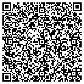 QR-код с контактной информацией организации AVENTURES GROUP, ХОЛДИНГ