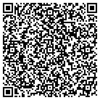 QR-код с контактной информацией организации СПИНОР ИНТЕРНЕШНЛ, ООО